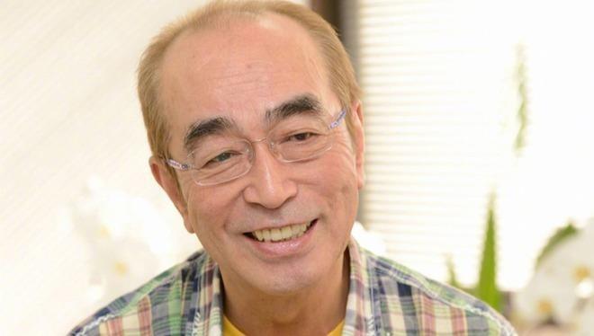 Danh hài Nhật Bản Ken Shimura qua đời vì COVID-19