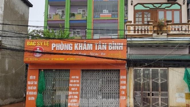 Hình phạt nào đang chờ người đầu độc bé 11 tháng tuổi ở Thái Bình?