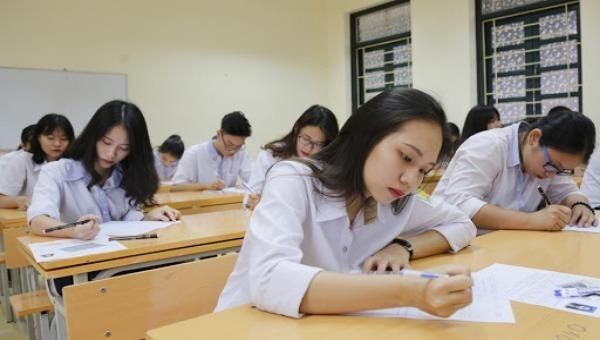 Đáp án chính thức môn Sinh học kì thi THPT năm 2020 full 24 mã đề