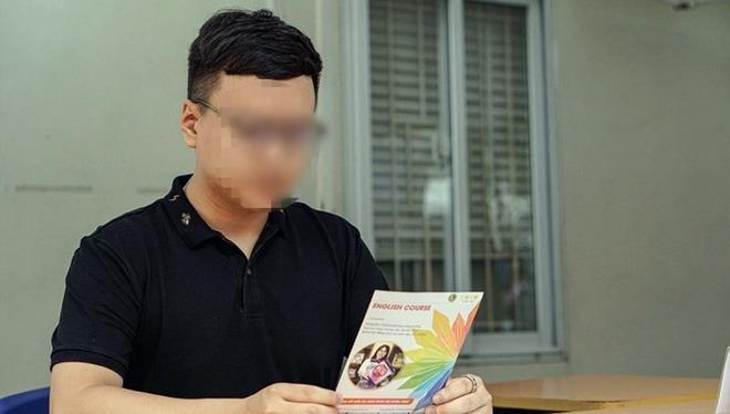 Nguyễn Đ. A(21 tuổi, sinh viên Đại học Giao thông Vận tải) thiệt mạng vào tối 30/10