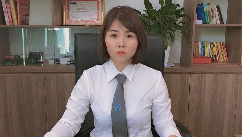 Thạc sĩ - Luật sư Nguyễn Đào Tơ.