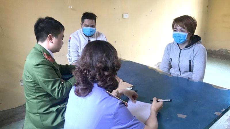 Chủ quán bánh xèo tra tấn nhân viên ở Bắc Ninh đối mặt với những tội danh nào?