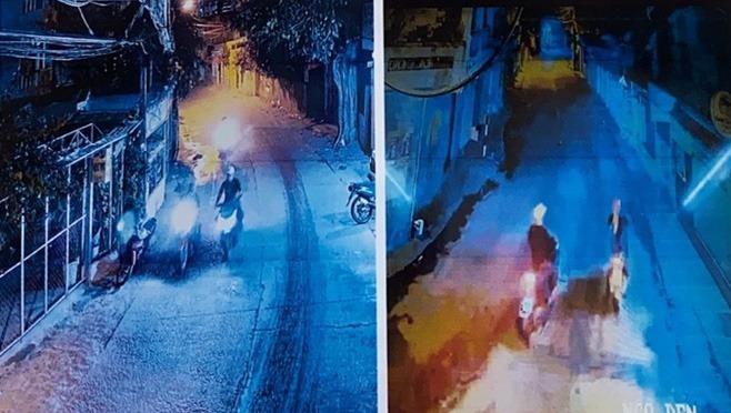 Truy tìm đôi nam nữ nghi liên quan cái chết người đàn ông trong đêm