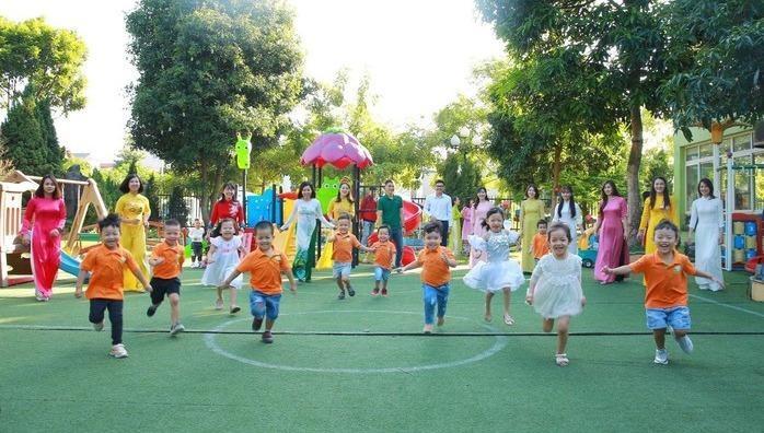 Học sinh Hà Nội được nghỉ 3- 4 ngày dịp nghỉ lễ 30-4 và 1-5