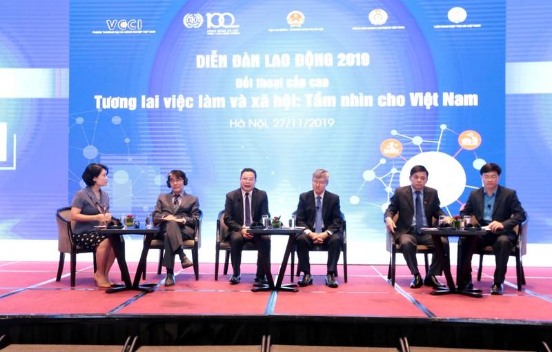 Việt Nam đang đi đúng hướng trên  con đường trở thành quốc gia thu nhập trung bình cao