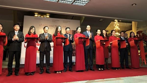 Tự hào 90 năm Đảng Cộng sản Việt Nam – Một chặng đường vẻ vang