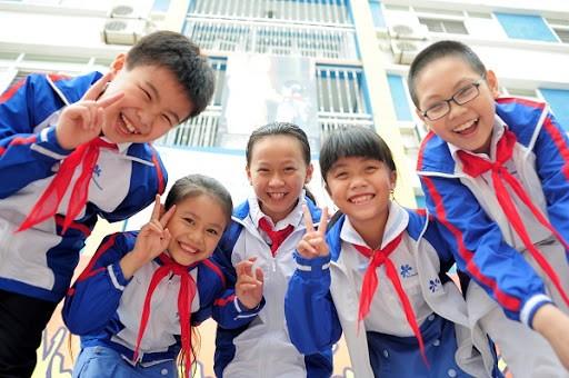 Học sinh trở lại trường sẽ được kiểm tra sức khỏe bằng bộ 'check-list'