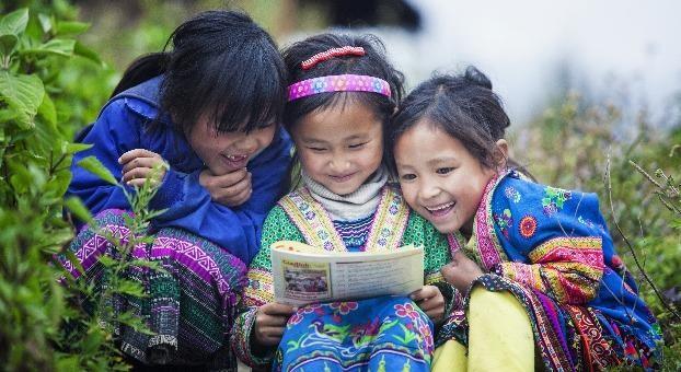 Công bố Báo cáo vị thế của Trẻ em gái Châu Á năm 2020