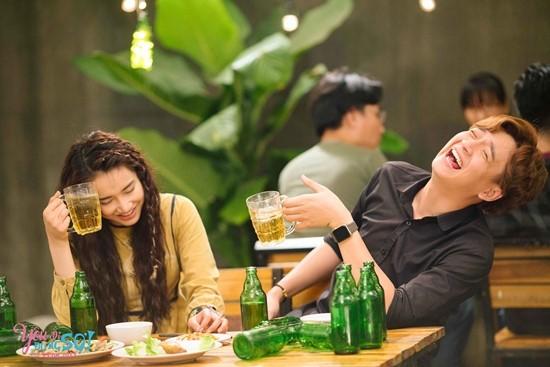 Bộ Văn hóa yêu cầu thực hiện nghiêm quy định hạn chế hình ảnh rượu bia