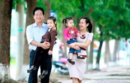 """Báo Pháp luật Việt Nam là cơ quan truyền thông tuyên truyền """"Bộ tiêu chí ứng xử trong gia đình"""""""