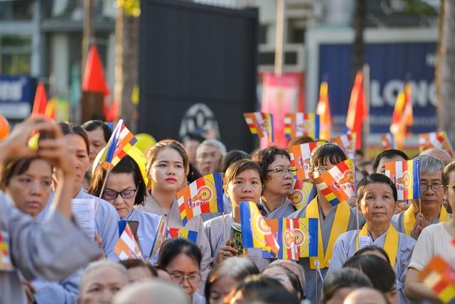 GHPGVN yêu cầu  tăng ni, đồng bào Phật tử thực hiện nghiêm chỉ đạo của Thủ tướng Chính phủ (Ảnh minh họa)