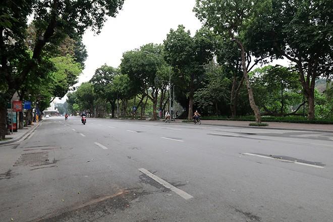 Thực hiện cách ly toàn xã hội: Đơn vị, doanh nghiệp nào ở Hà Nội vẫn được phép hoạt động?
