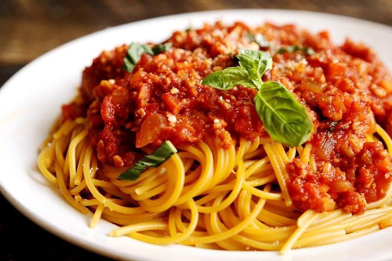 """Ẩm thực Ý được thế giới biết đến nhờ Pasta với danh hiệu """"Nữ hoàng của bàn ăn"""""""