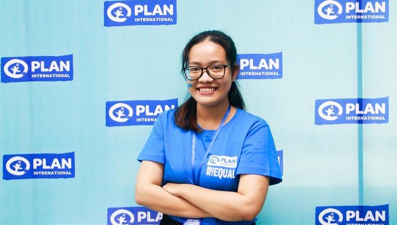 Chân dung cô gái 22 tuổi đại diện thanh niên Việt Nam phát biểu trước diễn đàn ASEAN