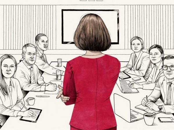 Ảnh minh họa: Doanh nghiệp do phụ nữ làm chủ chiếm một tỷ trọng đáng kể trong tổng số doanh nghiệp tại Việt Nam.