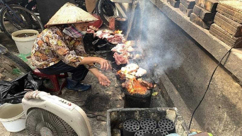 """Hà Nội: Đến ngày 31/12/2020 """"xóa sổ"""" bếp than tổ ong để bảo vệ môi trường"""