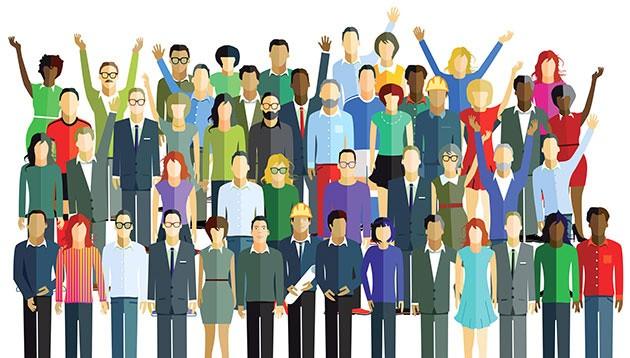 Lực lượng lao động cả nước quý IV/2020 tăng 563,8 nghìn người