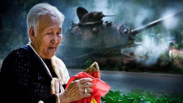 Từ 1/1/2021, nâng mức trợ cấp hằng tháng đối với Bà mẹ Việt Nam anh hùng. (Ảnh minh họa)