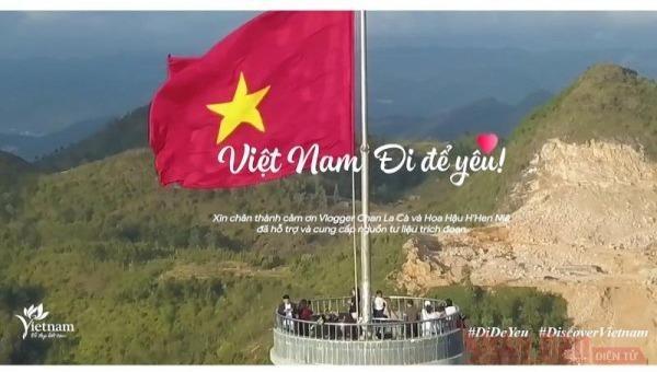 Việt Nam - Đi Để Yêu!