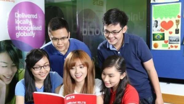 Việt Nam là 1 trong 5 quốc gia được nhận học bổng GREAT tại Vương quốc Anh