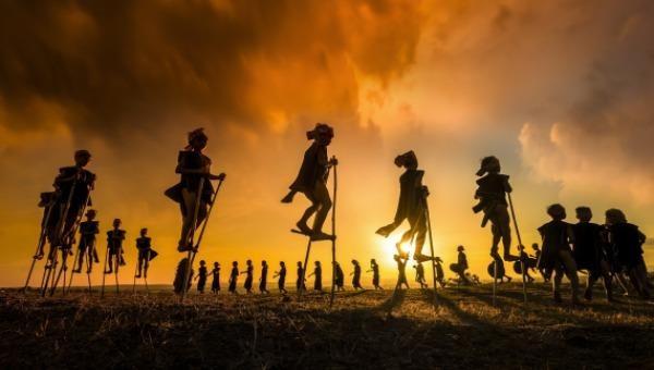 Nữ nhiếp ảnh gia Việt giành giải vàng cuộc thi ảnh quốc tế