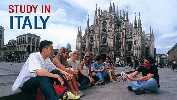 Học tập và làm việc tại Italia là một trong những chủ đề Ngày Nghiên cứu Italia tại VN năm 2021 (ảnh minh họa)