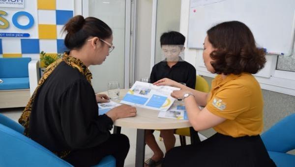 Khai trương văn phòng hỗ trợ phụ nữ di cư hồi hương tại Hải Phòng