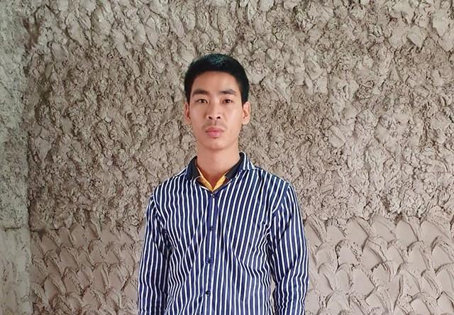 Nguyễn Văn Phi tại cơ quan điều tra