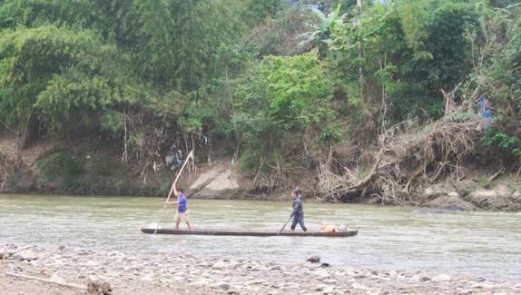 Liên tiếp 3 học sinh Nghệ An đuối nước do đi câu cá, bắt ốc