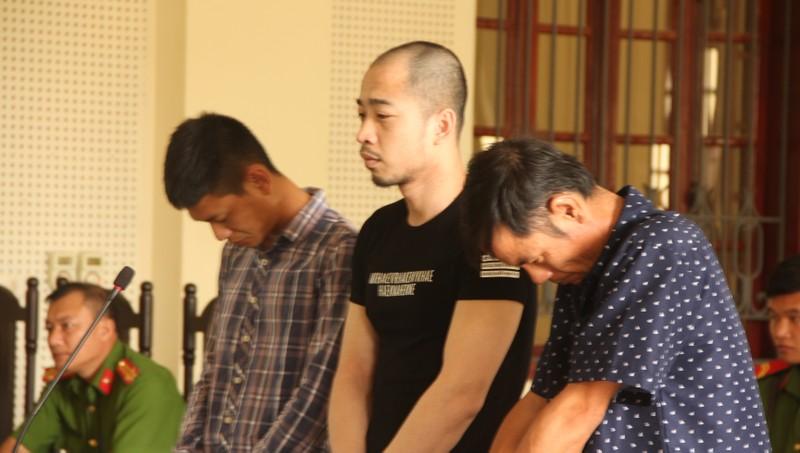 Kẻ cầm đầu đường dây gần 5 tạ ma túy bỏ trốn, các đối tượng làm thuê vào tù