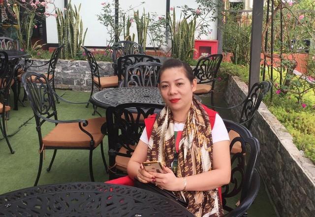 'Quý bà' cầm đầu đường dây giả doanh nhân Việt kiều lừa phụ nữ gần 20 tỷ đồng