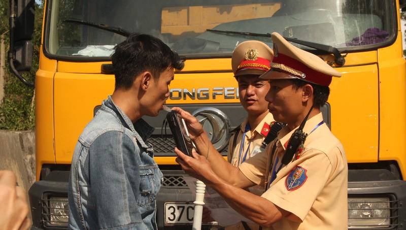 Nghệ An: Tai nạn giao thông 5 tháng đầu năm giảm cả 3 tiêu chí
