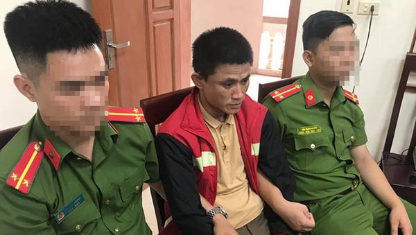 Nguyễn Văn Nghĩa nhận vận chuyển ma túy từ Nghệ An vào miền nam.