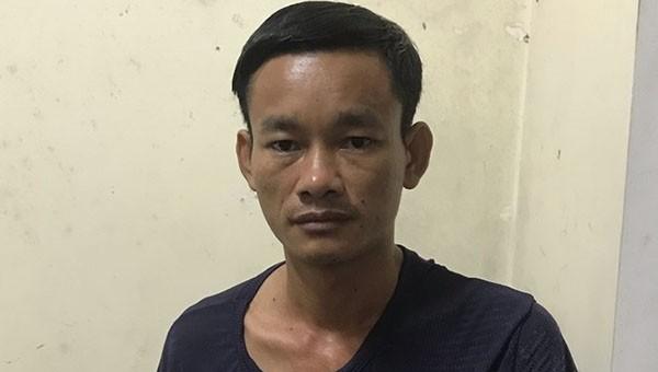Đối tượng cầm đầu đường dây đánh bạc Nguyễn Văn Tuyên