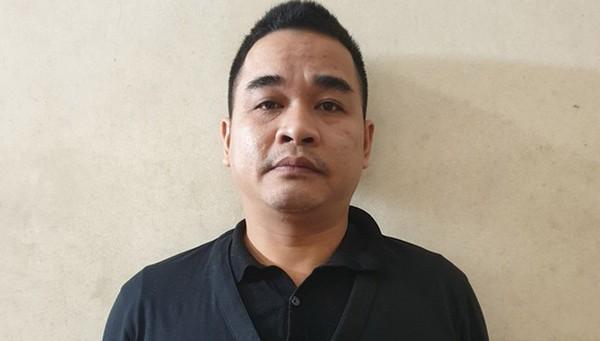 Đối tượng Phạm Kiều Hưng