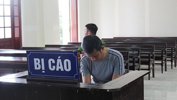 Vì 151 nghìn, Nguyễn Hữu Thọ phải lĩnh án 4 năm tù.