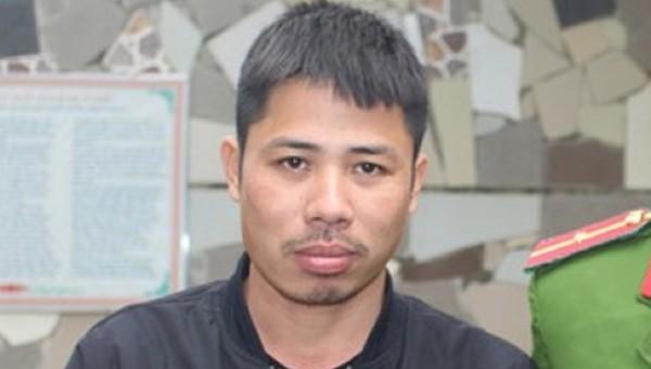 Bị can Nguyễn Thành Trung bị khởi tố về tội Cưỡng đoạt tài sản