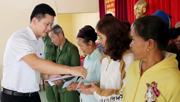 Nghệ An dành hơn 18 tỷ đồng tặng quà người có công dịp Tết Tân Sửu