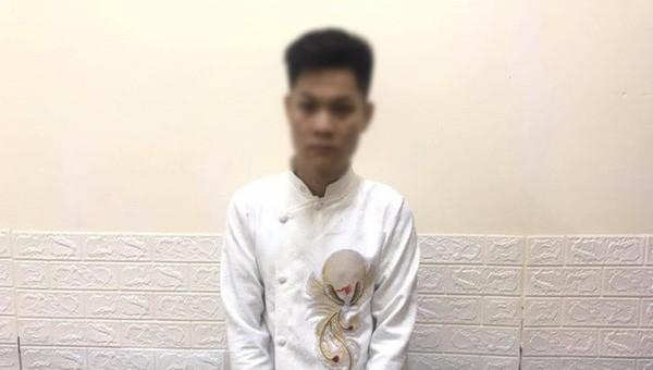 Đối tượng Phạm Ngọc Sang.