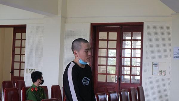 Bác kháng nghị tăng hình phạt cho cựu sinh viên vận chuyển ma túy
