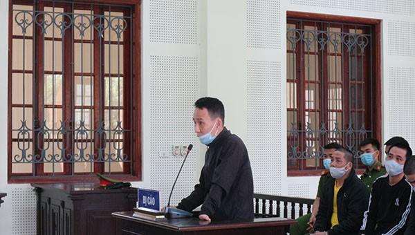 Đi máy bay từ Sài Gòn ra Nghệ An mua ma túy để chữa bệnh hiểm nghèo