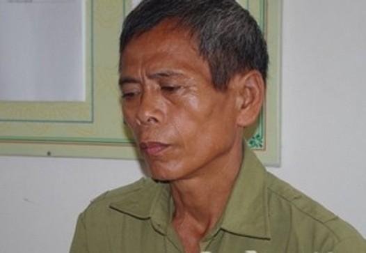 Tạm giam đối tượng bắt giữ cán bộ xã Bắc Sơn