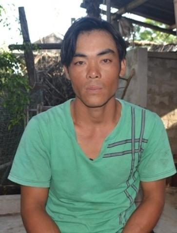 Nghệ An: Tìm kiếm ngư dân mất tích trên biển khi đánh bắt cá