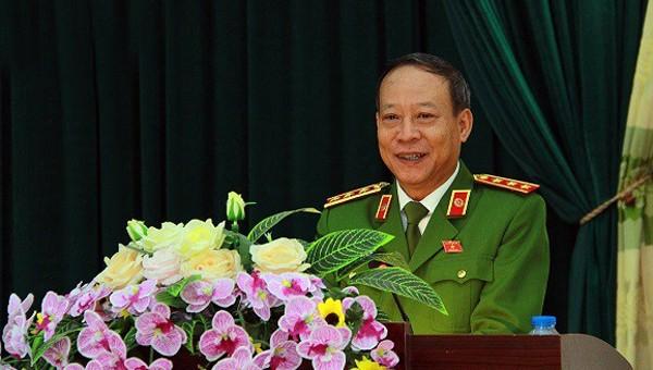 Thứ trưởng Lê Quý Vương nói về giải pháp ngăn chặn tai nạn giao thông nghiêm trọng