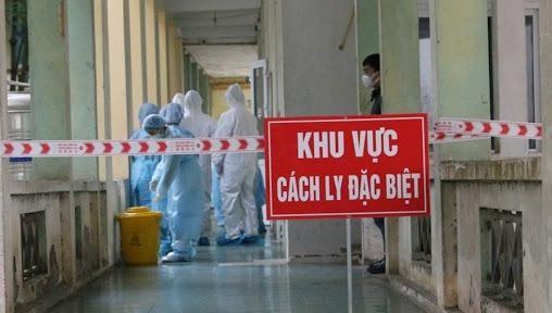Xác định 32 trường hợp F1 của nam thanh niên Hà Nam dương tính với SARS-CoV-2