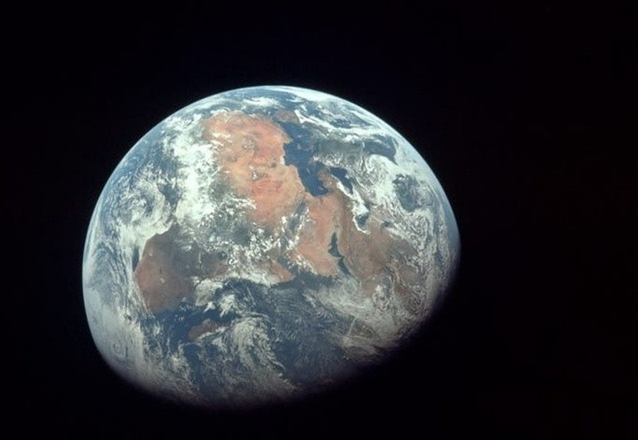 """Nhân viên bảo vệ hành tinh - nghề """"độc"""" thu nhập gần 200.000 USD/năm của NASA"""
