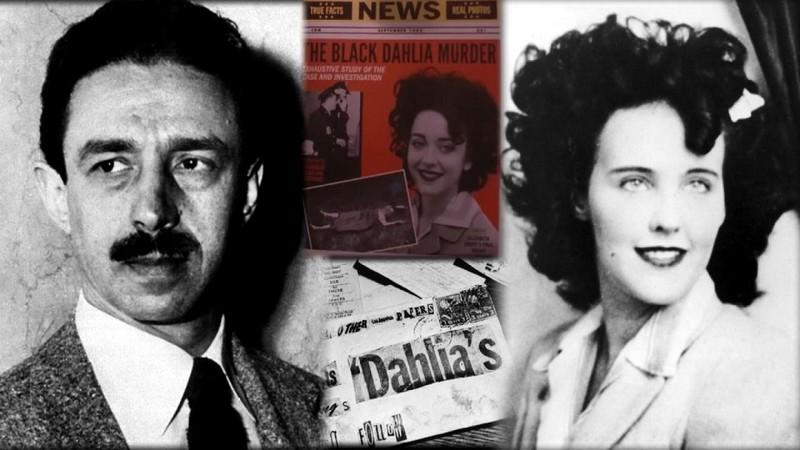 Thược dược đen - Kỳ án ám ảnh thế kỷ 20 tại Hollywood (Tiếp theo và hết)