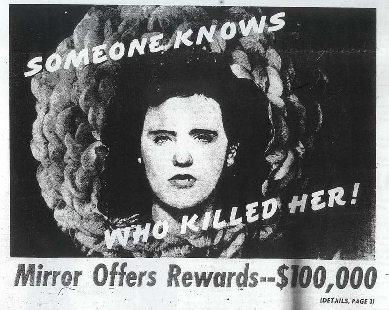 """""""Thược dược đen""""- Kỳ 1: Kỳ án ám ảnh nhất của Hollywood thế kỷ 20"""
