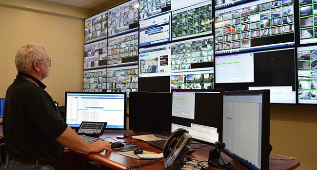 Úc lo ngại camera giám sát sẽ đe doạ đến quyền riêng tư