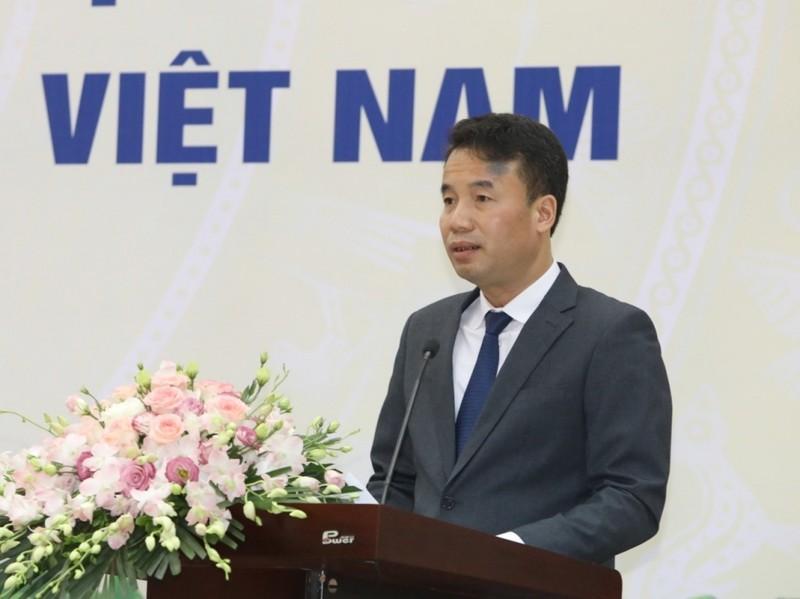 """Tổng Giám đốc Bảo hiểm xã hội Việt Nam Nguyễn Thế Mạnh: """"Vinh dự lớn, trọng trách nặng nề"""""""